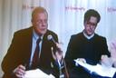 Gilles Duhamel e Henri Bergeron, via video-conferência