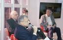Cláudio Haddad, Roberto Lobo, Mario Salerno e José Roberto Cardoso