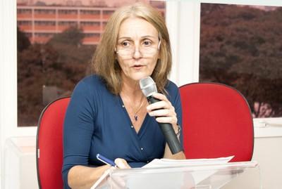 Sandra Maria Patrício Ribeiro