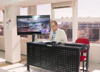 Martin Grossmann participa da Mesa-Redonda por video-conferência