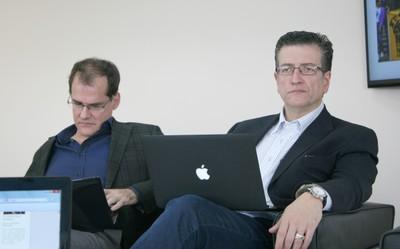 Marcus André Melo e Carlos Melo