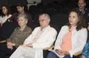 Eunice Durhan, José Álvaro Moisés e Edilene da Cruz Silva