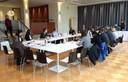 Reunião do Steering Committee da Ubias em Vancouver - 4