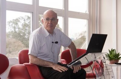Eliezer Rabinovici