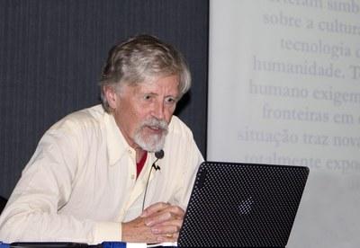 Derrick Claude Frederic de Kerckhove