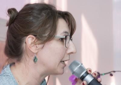 Marilia Mello Pisani