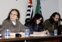 Telma Regina de Paula Souza, Silvina Brussino e Alessandro Soares da Silva