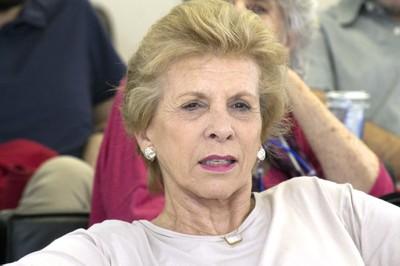Sonia Guarita Amaral