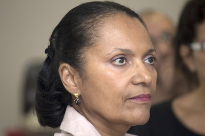 Ligia Fonseca Ferreira
