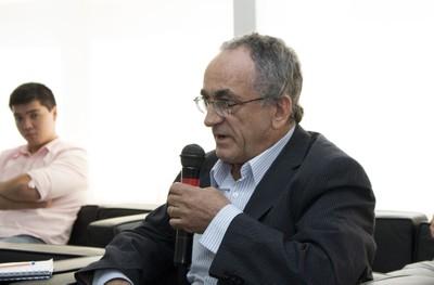 Carlos Alberto Graça