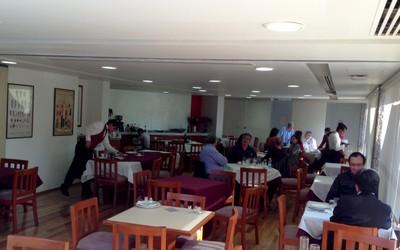 Colégio de México - 09