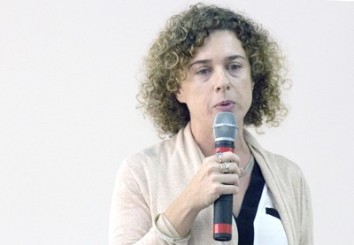 Patricia Izar