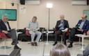 Alexandre Barbosa, Celso Fonseca, Daniel Fink e David Dean