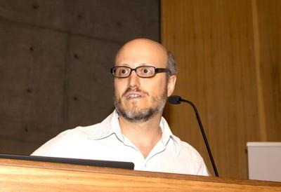 Eduardo Colli