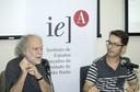 Massimo Canevacci e Marco Serra