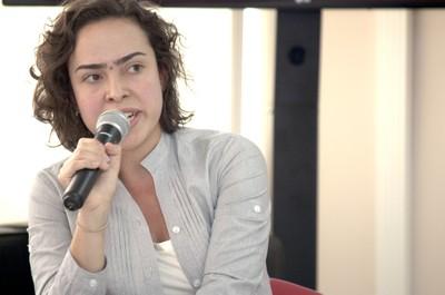 Gabriela de Oliveira Carneiro