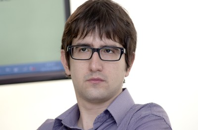 Sérgio Simoni Jr