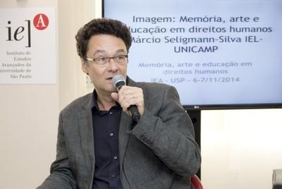 Márcio Orlando Seligmann-Silva