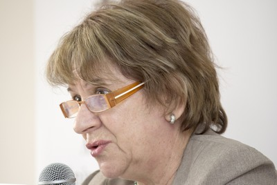 Graciela Jorge