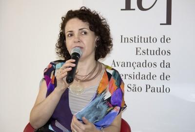 Janine Gomes da Silva