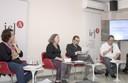 Deisy Ventura, Flavia Schilling, Eduardo Bittar e José Antonio Vasconcelos