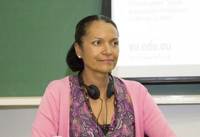 Lígia Fonseca Ferreira