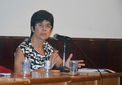 Semíramis Martins Álvares Domene