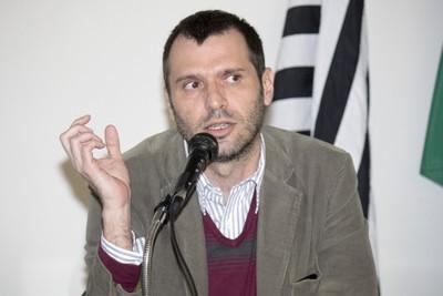 Agustín Espinosa