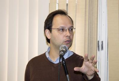 Eduardo de Lima Caldas