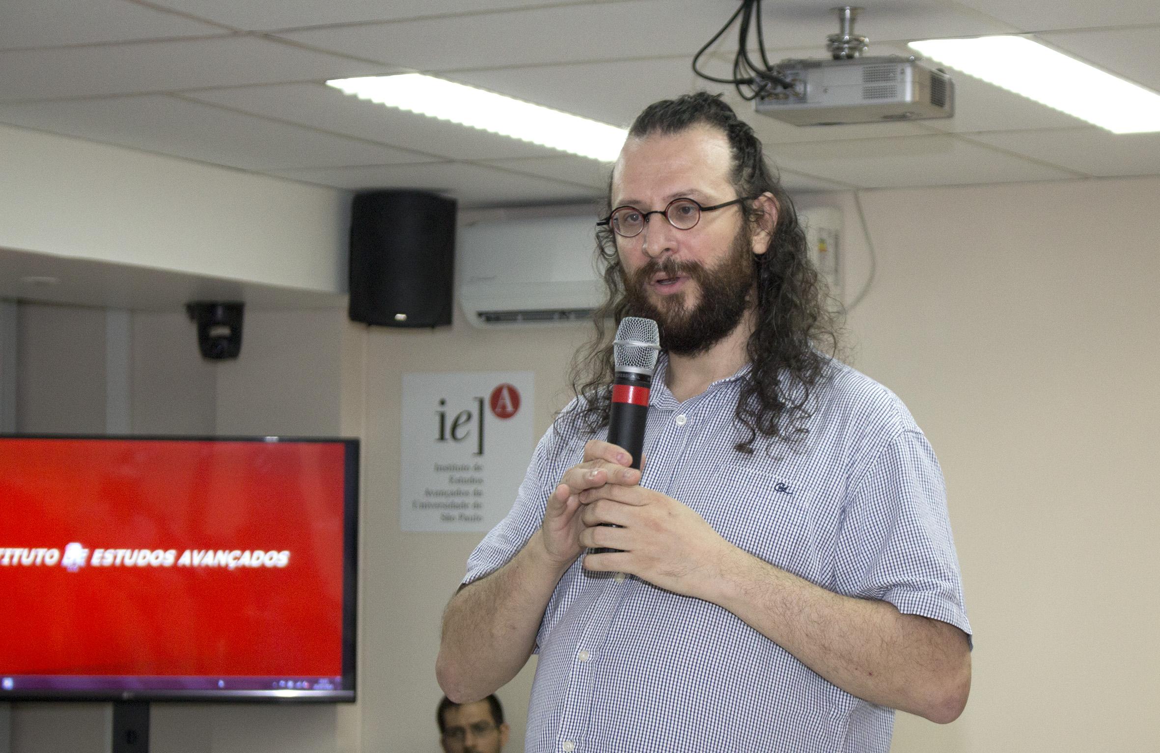 Alessandro Soares Silva
