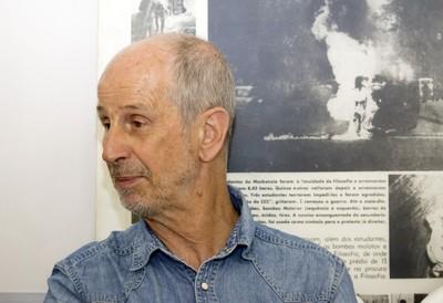 Horst Hoheisel