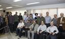 Participantes do Workshop em foto de encerramento