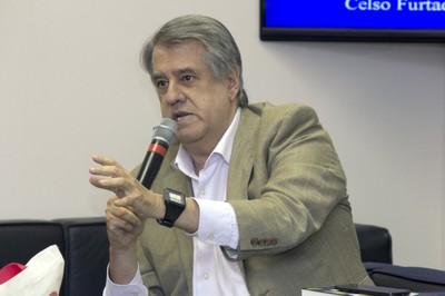 Félix Rigoli participa do debate