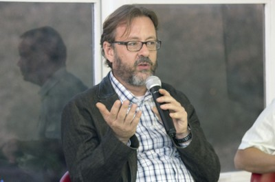 Márcio Bobik Braga