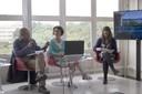 Wagner Costa Ribeiro, Silvia Serrao-Neumann e Gabriela Di Giulio