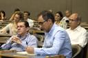 Tércio Ambrizzi, Weber Amaral e Wagner Costa Ribeiro
