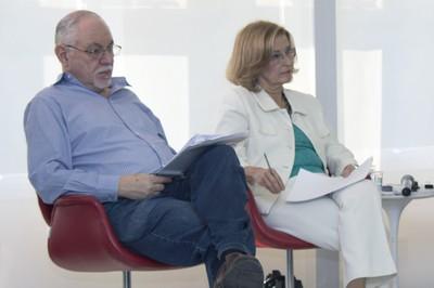 Bernardo Sorj e Lia Zanotta