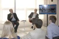 """Workshop """"A Universidade do Futuro"""" - 24 de abril de 2105"""