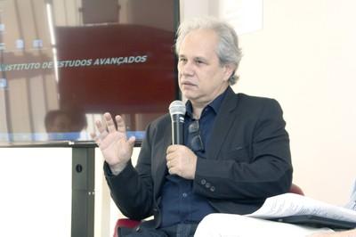 Marcos Buckeridge