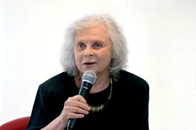 Elaine Pedreira Rabinovich