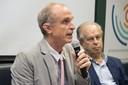 Martin Grossmann e Ministro Renato Janine Ribeiro