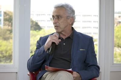 José Teixeira Coelho Netto