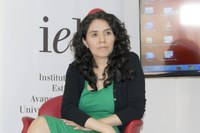 Lira Luz Benites