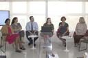 Ligia Fonseca Ferrreira, Adriana Capuano de oliveira, Daniel Bicudo Veras, Erika Zoeller Véras, Sylvia Dantas e Maura Pardini Bicudo Véras