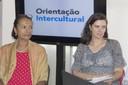 Ligia Fonseca Ferreira e Adriana Capuano de Oliveira
