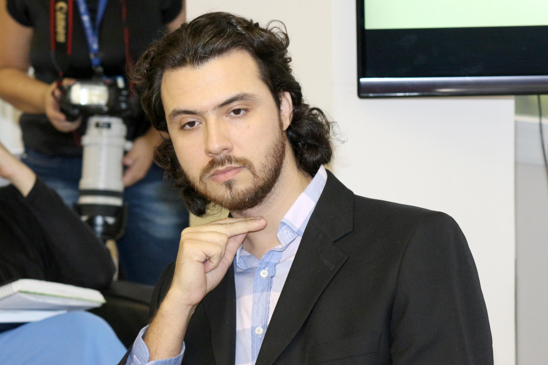 Geraldo de Campos