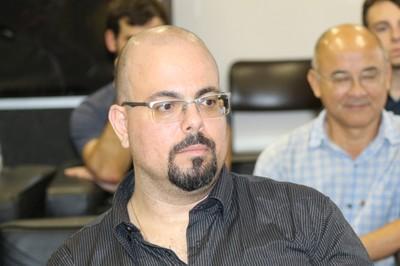 João Alberto Alves Amorim