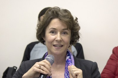 Arlene Clemesha