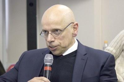 Leandro Kamal