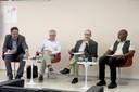 Emmanuel Silva Nunes Oliveira Junio, Jjosé Álvaro Moisés, Sergio Adorno e Clifford Griffin - (04/12/2015)